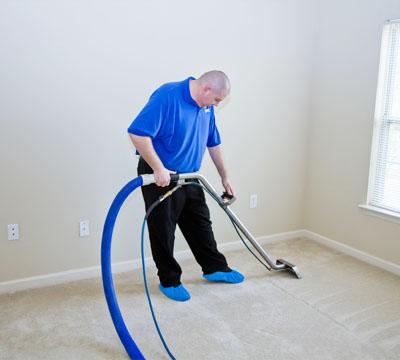 Carpet cleaing