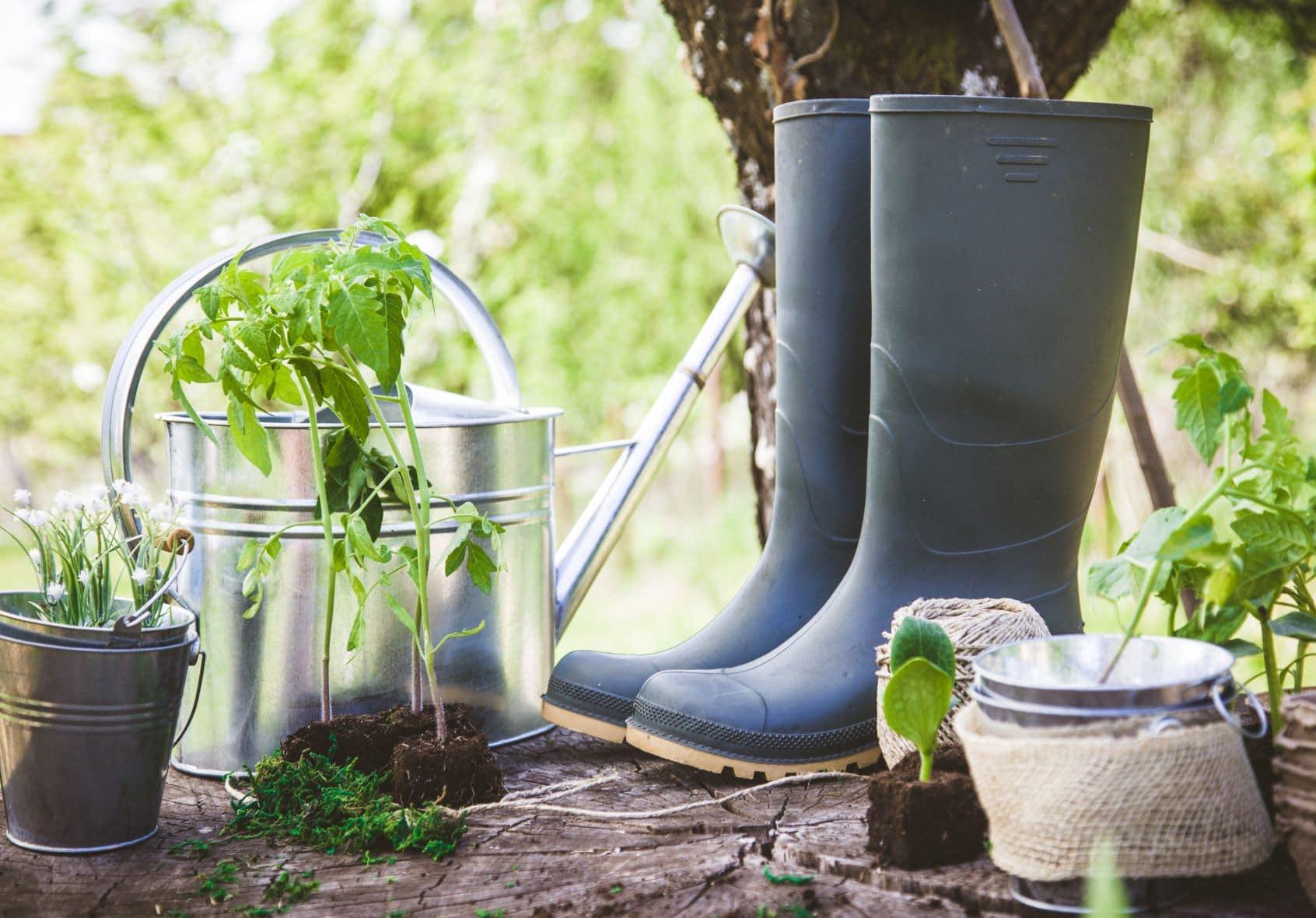 gardening PQAKRGC